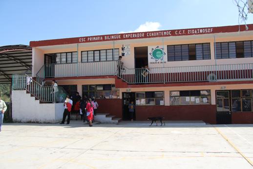 schools-in-mexico